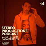 Week 26 - 2014 GUEST DJ MIX BY RAFA BARRIOS