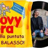 """Gruviera (Groovy Era) - """"Volare basso"""" ospite Andrea Balasso (puntata del 19.11.17)"""
