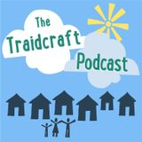 Episode 9 - Rice, justice and unusual holiday destinations