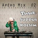 Apéro Mix #2