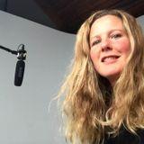Goddess KRING radio 122619 monologue fungi, music, cars, poems