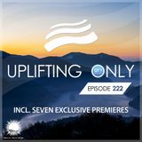 Ori Uplift - Uplifting Only 222