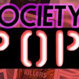 """Live DJ SET by DJ Jordi Caballé - """"SOCIETY POP"""" BCN - The First SET - Part 2 - March 2015"""