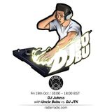 DJ Jukess w/ DJTK vs Uncle BUBU - 19th October 2016