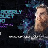 Mr. Solve - Disorderly Conduct Radio 013019