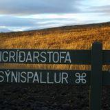 Run the Music :: Iceland