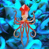 Chilled Calamari