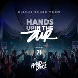 DJ Adriano Fernandes - Hands Up In the Air 71