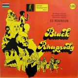 09 1995 Black Rhapsody by Edward Robinson Knowledge Mix on The Underground Preservation Society