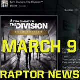 New PlayStation Store leaked- Raptor News March 9