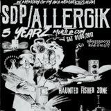 SdP/ALgK 5 Yearz!!!