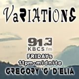 VARIATIONS 12.21.2012