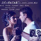 Yahi Hota Pyaar mashup with I wanna love you Mashup Mix by DJ RC NAYAB