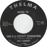NORTHERN SOUL - THIS IS A GROOVY GENERATION