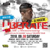 LIBERATE WEEKLY MIX VOL.183 Mixed By M1key