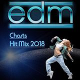 EDM Charts Hit Mix 2018