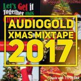 Audio Gold Xmas Mixtape 2017