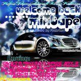 Phabstarr - Welcome Back Mixtape [20. November 2012]