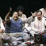 Mustt Mustt - Ustad Nusrat Fateh Ali Khan + Michael Brook