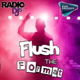 Flush the Format Segment - KiddNation Morning Show
