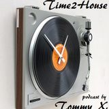 Tommy X - Time2House 053 (27-07-2014)