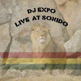 Live at Sonido