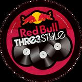 DJ Orel -redbullthre3style