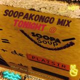 SOOPAKONGO MIX @ SOOPA SOUP - 2017-08-04 -reggae hiphop dub