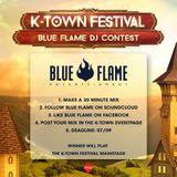 Mix K-Town festival  DJ Contest