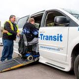 May 22 2017 - The Hassle and Humiliation of Handi Transit & Brain Injury Awareness Month