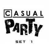 Casual Party - Set 1