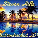 Steven Hills - Electroshocked 2016