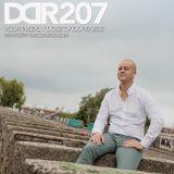 Dirty Disco Radio 207 - Electronic Music Radio - With Kono Vidovic