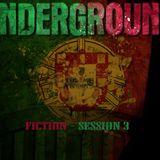 Portugal Underground - Session 3