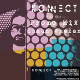 KONNECT PROMO MIX - Shaun Whelan