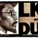 KAYA DUB RADIO 121 (ESPECIAL LINTON KWESI JOHNSON)