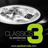Classics of House Music by DJ Paulo Arruda III - HMSN
