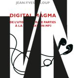 Track/Narre #7 - Digital Magma