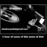 1 Hour of Some of This Some of That - Up - By DJ ShaDooZy