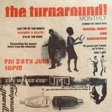 THE TURNAROUND: Turnstyles Vol 1 (Manuel Bundy, Submariner & Cian)