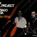Dark Soul Project & Santiago Garcia @ Golden Wings (Jan 2012)