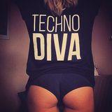 Techno Knall Drang 1h Set. (F.A.I Loco 2015)