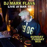 DJ Mark Flava Live @ Bar 10 (CHI Marathon/JSU Homecoming inspired)