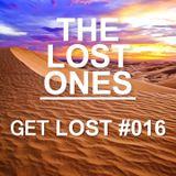 Get Lost #016