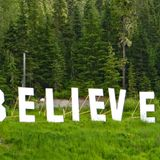 """""""The Beginning Of Believing"""" Inspired by Believe Music Festival Whistler,BC 2013"""