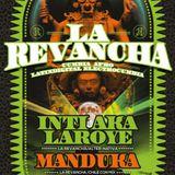 """Chileconmix """"La Revancha""""- w/ Julio Inti aka Laroye"""