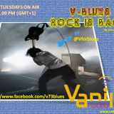 17a1 V-Blues. Rock is Back! - www.vanillaradio.it - 24/02/2015 with Stanley Jordan part2