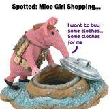 Mice Girls BBC Radio 1 mix