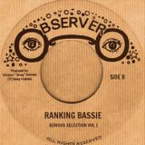 "Niney ""The Observer"" Productions Vol 1 (Ranking Bassie Serious Selection)"