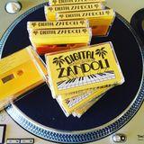DIGITAL ZANDOLI : THE MIXTAPE by DIGGER'S DIGEST & DR. NICO SKLIRIS